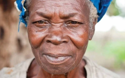 Data update: Older people in South Africa and excess mortality during the COVID-19 pandemic