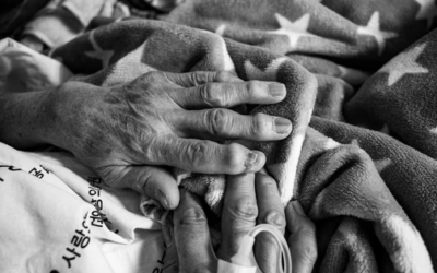 WHO releases guidelines for preventing the spread of COVID-19 in long-term care facilities