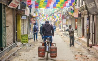 Emergency webinar: COVID-19 and older people in India
