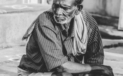 COVID-19: In Urban India, The Older People Are Grappling With Hunger And Fears Of Dying Alone