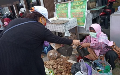 A Letter from Yogyakarta – Finding ways to support older adults under the 'new normal' in Yogyakarta