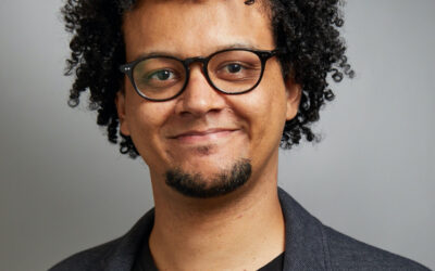 COVID-19 vaccination and older people: an interview with Anderson Brito